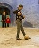 DSC_4230 (JoSSe G.) Tags: chaouen marocco street colours futbol fottball marruecos
