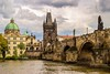 Charles Bridge, Prague, Czech Republic (Lemmo2009) Tags: charlesbridge prague czechrepublic