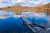 Tannensee bei Ulm (Sergej Omeltschenko) Tags: wintertime landscape landschaft sergmo ulm tannensee