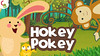 Hokey Pokey Nursery Rhyme - Cuddle Berries YouTube (cuddleberries) Tags: hokeypokey nurseryrhyme nurseryrhymes cuddleberries childrensongs kidssongs