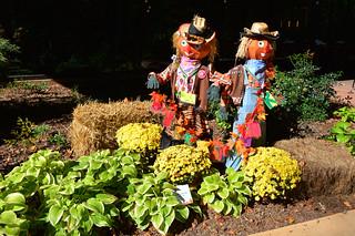 Georgia - Atlanta Botanical Garden