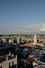 DSC_2820 (Andrea Casarino) Tags: terrasanta israele gerusalemme betlemme nazareth padrifrancescani sanfrancesco muro religione