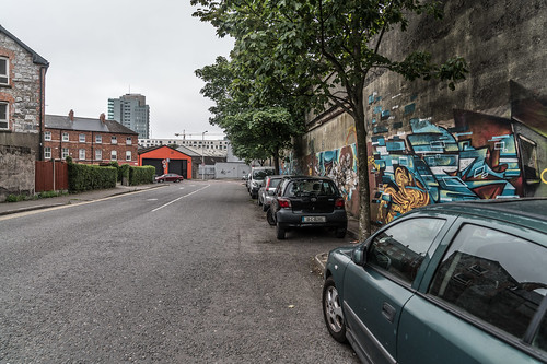 EXAMPLES OF STREET ART IN CORK CITY [PHOTOGRAPHED 2017]-133928