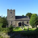 St John the Baptist's church, Stokesay -- photo 2 thumbnail