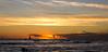 Waikiki Sunset 1 (AFracturedCrown) Tags: hawaii waikiki beach ocean sunset clouds cloudporn