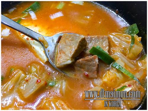 海雲台市場韓式早餐