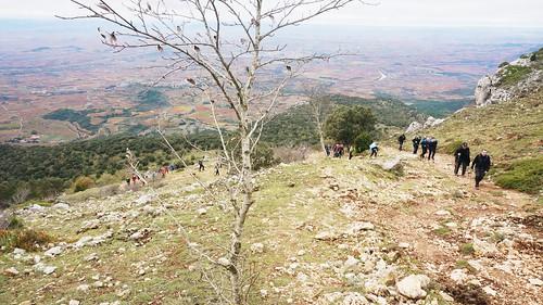 Senderismo por Monte Toloño Logroño Fotografia Tomas Sanz (105)