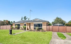 1 Meru Place, St Clair NSW