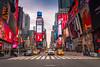 Times Square (Nitramib) Tags: newyork ny brooklyn manhattan usa america travelaroundtheworld landscape liberty clouds timesquare