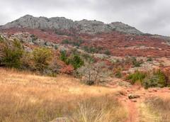 2017 - Wichita Mountains Wildlife Refuge (zendt66) Tags: zendt66 zendt nikon d7200 hdr photomatix camping hiking wichita mountains wildlife refuge