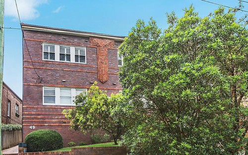 5/48 Bishops Avenue, Randwick NSW