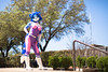 8P4A8298 (krystalarchive) Tags: krystal cosplay ayanoharumaki furcon fursuit starfox furryfiesta ff2017 furryfiesta2017 costume star fox command vulpinemedia