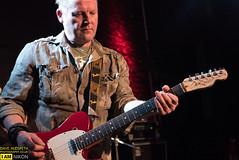 40 Years of Teesside Punk (dave hudspeth photography) Tags: stockton stocktonontees livemusic live punk iconic georgian theatre guitar bass beer davehudspeth
