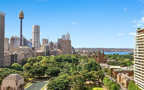 1806/187 Liverpool Street, Sydney NSW