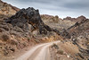 Volcanic Vent (Kirk Lougheed) Tags: california deathvalley deathvalleynationalpark titus tituscanyon usa unitedstates landscape nationalpark outdoor park