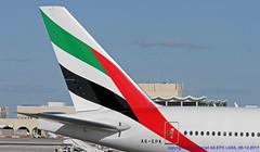 A6-EPK LMML 06-12-2017 (Burmarrad (Mark) Camenzuli) Tags: airline emirates aircraft boeing 77731her registration a6epk cn 42330 lmml 06122017