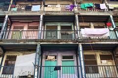 Windows, Mumbai (NovemberAlex) Tags: bombay colour india urban architecture