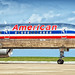 American Airlines | N679AN | Boeing 757-223(WL) | BGI