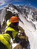 Cumbre C. Gemelos 5117mts (martin9753) Tags: mendoza argentina montañismo mountanieer alpinismo alpinism estilo patagonia nieve snow ice hielo roca escalada mixto cerro gemelos 5mil montaña