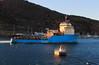 IMG_2210_Maersk Dispatcher_+++3 (daveg1717) Tags: maerskdispatcher ships chainrock stjohnsharbour thenarrows