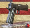 1911 Pistol, Fusion Firearms- Tactical (Fusion Precision Engineering) Tags: 1911coltpistol colt pistol m1911 m1911a1 custom1911pistols 9mm 45acp 40sw 10mm 38super 9x23 400corbon firearms 1911parts 1911assemblies lpasights fusion fusionfirearms