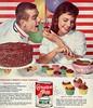 Carnation 1959 (barbiescanner) Tags: vintage retro fashion vintagefashion 50s 50sfashions teens 50steens seventeen carnation vintageads