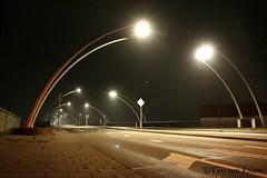 Schoterbrug, Haarlem