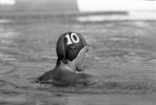 025 Waterpolo EM 1991 Athens