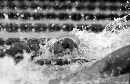 354 Swimming EM 1991 Athens