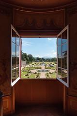 ARNAGA JARDIN-001 (MMARCZYK) Tags: villa arnaga france pays basque jardin ogrod 64 pyrénéesatlantiques nouvelleaquitaine cambolesbains à la française