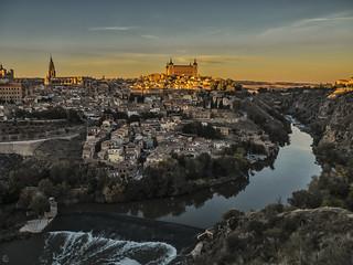 Leyendas de Toledo: Fotografía y Literatura