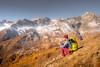 _SGV5411.jpg (swàllero) Tags: mountains fujifilm xt20 xf16mm fuji fujifilmitalia piemonte piedmont bardonecchia autumn foliage warm hiking alps alpinism fim