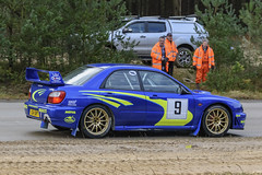 Bovington Stages 19-11-2017 023 (Matt_Rayner) Tags: subaruimpreza bovingtonstages thechallengerstages2017 rally motorsport bournemouthdistrictcarclub car