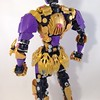 Ouyrei, The Psychic Knight 07 (MrBoltTron) Tags: lego bionicle moc cyclop biclops psychic psionics knight