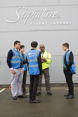 Oct 2017 - Aim High London Biggin Hill Airport (fly2helpaimhigh) Tags: aim high programme fly2help charity biggin hill airport aviation aviator aviate scholarship students careers signature bombardier efg flying school flights fly flight raf 2017 october 23rd 27th colin hitchins heritage hangar fire station service education educational business private jets corporate castle air helicopter aeroplane aircraft plane aeroplanes professional professionals ras completions atc traffic control london lbha