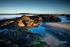 Seacliff Beach, East Lothian (MacLeanPhotographic) Tags: workshop longexposure seacliff beach eastlothian fujifilm xt2 scotland lee09ndgrad leefilters leebigstopper
