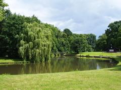 Pond area - Ekenstein (Henk van der Eijk) Tags: ekenstein lucaspietersroodbaard willemalberdavanekenstein tjamsweer groningen