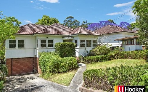 28 Sherbrook Rd, Hornsby NSW 2077