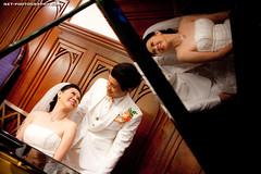 Sueb Sampanthawong Church Wedding (NET-Photography | Thailand Photographer) Tags: 1 1250 1dmarkiii 2009 2470mm 5ซอยศรีเวียงsurasakrd bangrak ef2470mmf28lusm eos1dmarkiii sampanthawong sueb suebsampanthawongchurch bangkok canon church ef f28 iso iso1250 marriage may netphotography np photographer professional service silom suebsamphanthawongchurch thailand up wedding th