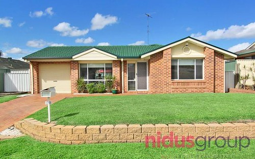 12 Dunkley Court, Rooty Hill NSW