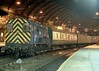 08797 NCL vans 23-3-88 (6089Gardener) Tags: ecml newcastle 08797 class08