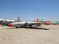 """Martin EB-57B Canberra 1 • <a style=""""font-size:0.8em;"""" href=""""http://www.flickr.com/photos/81723459@N04/37495725104/"""" target=""""_blank"""">View on Flickr</a>"""