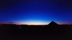 Kilmaurs Sunset (Stuart McK) Tags: scotland sunset ayrshire landscape nd1000
