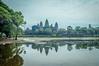 Lotus Pool Angkor Wat (d@mienR) Tags: x100 angkorwat cambodia flickr travel smugmug