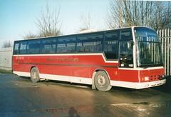 img173  EYH 876 Hull 10-1-03 (marktriumphman) Tags: east yorkshire volvo b10m plaxton hull