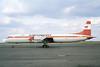 RA-75466 Ilyushin IL-18D Aeroflot (pslg05896) Tags: kuf uwww kurumoch samara ra75466 ilyushin il18 aeroflot