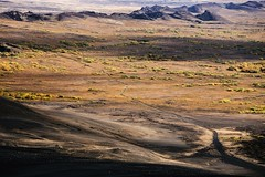 Into the Unknown (desomnis) Tags: iceland island traveling travelphotography travel landscapephotography northerniceland wide path gravelroad desomnis