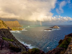 Makapuu Point Light (Alexander Prikhodko) Tags: makapuupointlight oahu hawaii