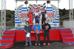 20171119CC6_Podium-156 (Azuma303) Tags: ccbync30 2017 20171119 cc6 challengecupround6 newtokyocircuit ntc podium チャレンジカップ チャレンジカップ第6戦 表彰式