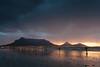Fossil hunters (paul indigo) Tags: capetown lionshead paulindigo signalhill southafrica tablemountain beach clouds evening landscape lights people reflections storm sunset travel